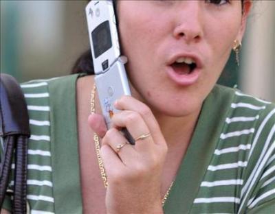 Una mujer canadiense demanda a telefónica por revelar infidelidad a su esposo