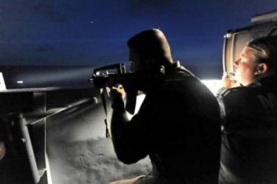 Comienza en Holanda el primer juicio europeo contra piratas somalíes