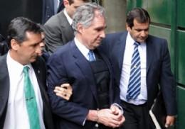 Suprema Corte de Justicia de Uruguay rechaza por unanimidad libertad de banquero corrupto Juan Peirano Basso
