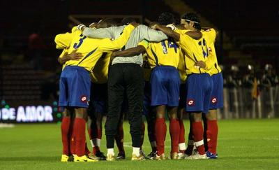 Empleadas de hotel en Sudáfrica roban a selección de Colombia