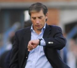 Nacional se quedó sin técnico y miles claman por Juan Ramón Carrasco