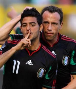 México hace historia al derrotar a Italia