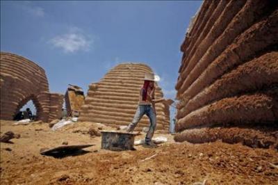 Israel permite, por primera vez en 3 años, la entrada de alimentos a Gaza