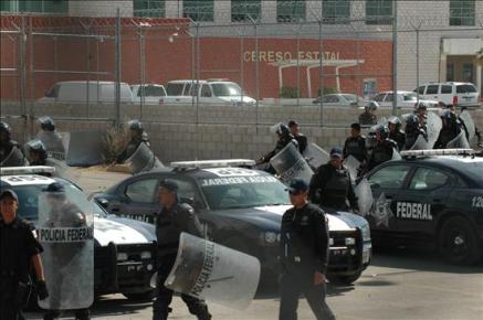 Matanzas entre grupos criminales por disputas territoriales en México