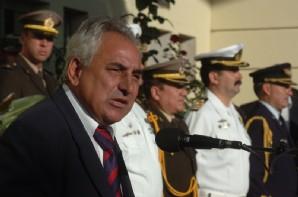 El Ministro de Defensa de Uruguay y su relación amor-odio-amor con EEUU