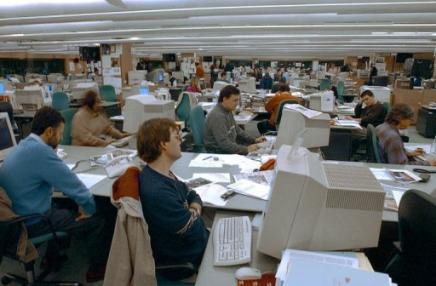 La agencia EFE también en crisis, despide a 25 periodistas y empleados