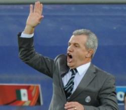 """El técnico de México se confesó: """"Uruguay nos metió miedo en el cuerpo"""""""
