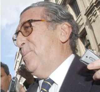 La trampa de la mafia uruguaya al juez incorruptible tiene al gobierno en jaque