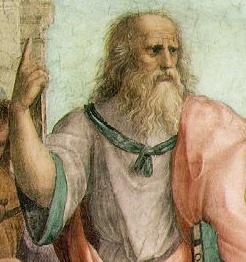 Un erudito británico descubre código matemático y musical en obras de Platón