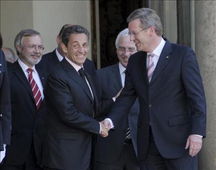 El ruidoso silencio de Sarkozy