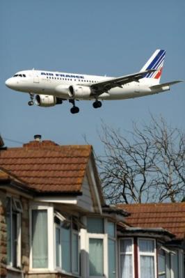 Falsa alerta de bomba en un avión Air France que partió de Río de Janeiro