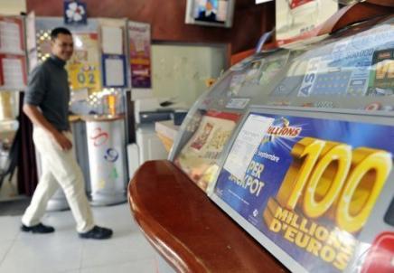 Un apostador francés se embolsa 42 millones en el Euromillón