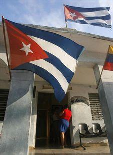EEUU ofrece refugio a los presos políticos cubanos que todavía no han sido excarcelados