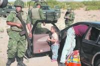 Niños huérfanos de la violencia, invisibles para gobierno mexicano