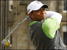 A pesar de todo, Tiger Woods es el deportista mejor pagado del mundo