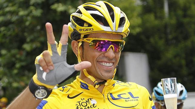 Contador III de Francia