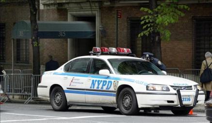 Un hispano sobrevive tras recibir 23 disparos en un tiroteo con la Policía de Nueva York