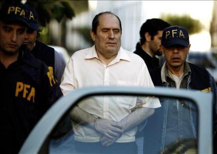 Abogado español prófugo asesora a un detenido por tráfico de medicamentos en Argentina