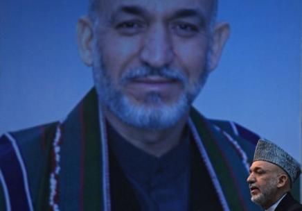 Afganistán da 4 meses a empresas privadas de seguridad para disolverse