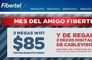 Guerra de exterminio: El Gobierno argentino le quitó la licencia a Fibertel, empresa del Grupo Clarín