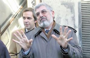 Ex comandante y otros 3 oficiales de la Marina de Guerra de Uruguay procesados por corrupción a escala