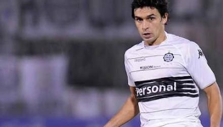 Miguel Amado nuevo jugador de Peñarol