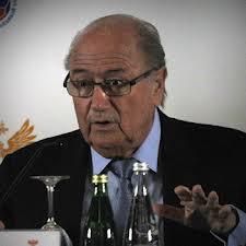 Joseph Blatter afirma que es difícil combatir el arreglo de los partidos