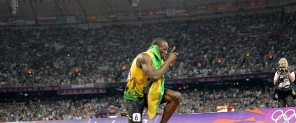 Usain Bolt jugará en partido de celebridades del Juego de Estrellas NBA