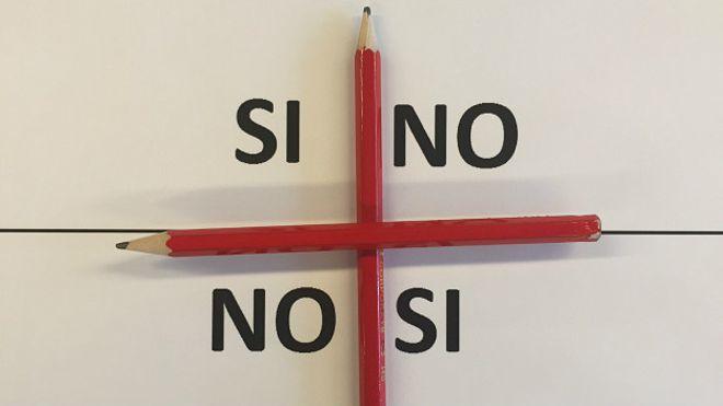 #CharlieCharlieChallenge: el misterioso juego de los lápices que agita las redes