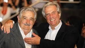 """Vázquez molesto por """"caos"""" que dejó Mujica: """"Es como Berlín después de la guerra"""""""