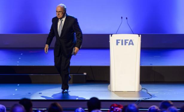 Reino Unido llama al boicot a la FIFA por el escándalo
