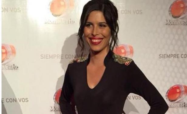 Carolina Domínguez renunció a Telenoche