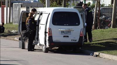 Policía de Montevideo agradece a ciudadanos por alerta que posibilitó abortar secuestro de empresario metalúrgico