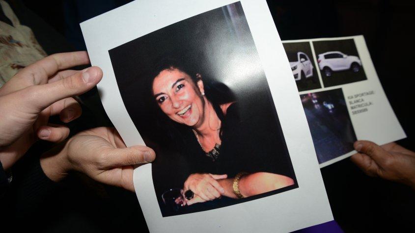 Médica Milvana Salomone fue secuestrada, se resistió y salvó a su familia