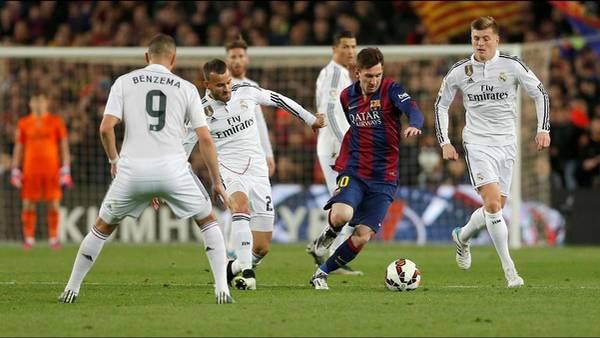 Multas millonarias a Barcelona y Real Madrid que pueden hacer estragos