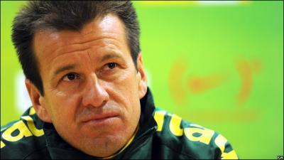 15 jugadores fueron víctimas de un virus dice Dunga para justificar eliminación de Brasil