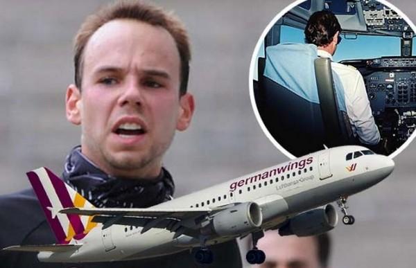 Entierran en secreto en Alemania al piloto que causó la catástrofe del Airbus A320 en Los Alpes