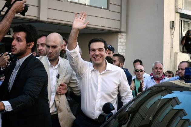 Grecia vota este domingo referéndum sobre su lugar en Europa