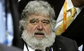 FIFA suspende de por vida a Chuck Blazer tras escándalo de corrupción