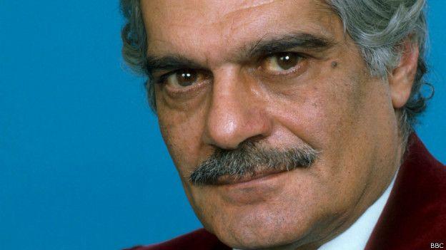 Murió el actor Omar Sharif, el icónico Doctor Zhivago