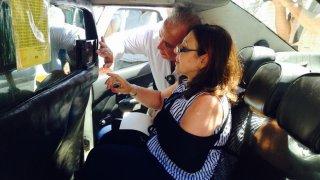 Montevideo tendrá taxis con aplicaciones para sordos y extranjeros a partir de agosto