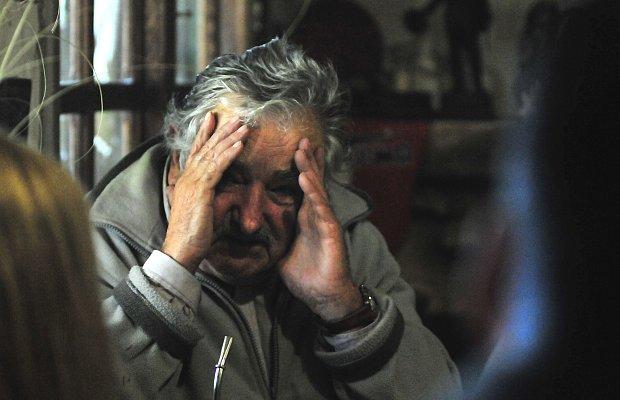 """Mujica: """"La derecha está fantasiosamente equivocada si espera una guerra en el FA"""""""