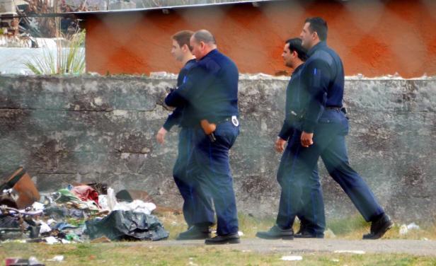 Confesó homicida de señora en Maldonado