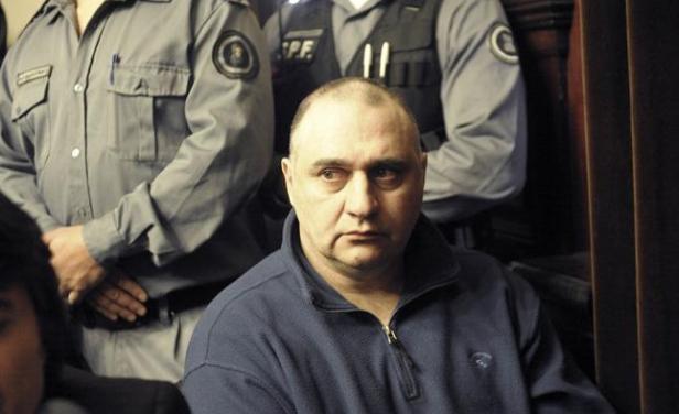 De cuando el portero tragó saliva: Cadena perpetua para Jorge Mangeri por el asesinato de Ángeles Rawson