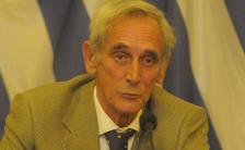 """""""Astori se dio vuelta como una media"""", arremetió el presidente de la Federación Rural"""