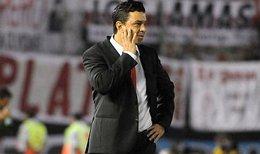 El Muñeco y sus uruguayos: River Plate finalista de la Copa Libertadores