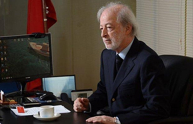 """Mujica a López Mena: """"Uruguay no es una monarquía"""""""
