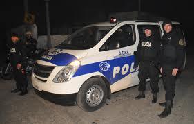 Tras retirar efectivo de un cajero una pareja fue asaltada en Malvín Norte