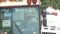 Las pandillas matan a seis conductores de autobús en El Salvador