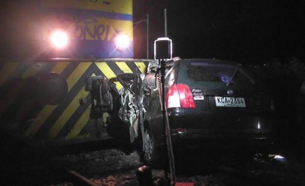Unión Ferroviaria llama a la responsabilidad de los automovilistas tras muerte de tres mujeres en Canelones